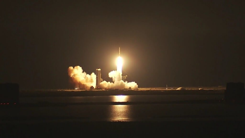 Despite technical hitch Delta-IV Medium launches military communications satellite