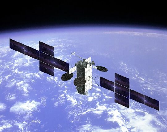 ETS-9 is formally ordered by JAXA from MELCO