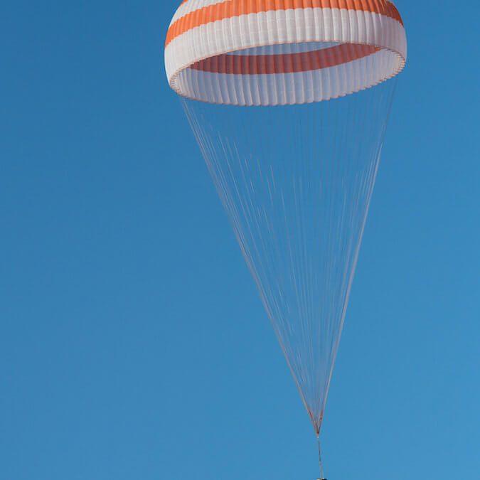 Depressurisation issue affected Soyuz MS-02 landing in April