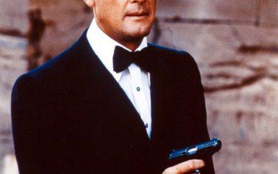 On a sadder note: James Bond actor Sir Roger Moore dies of cancer at 89