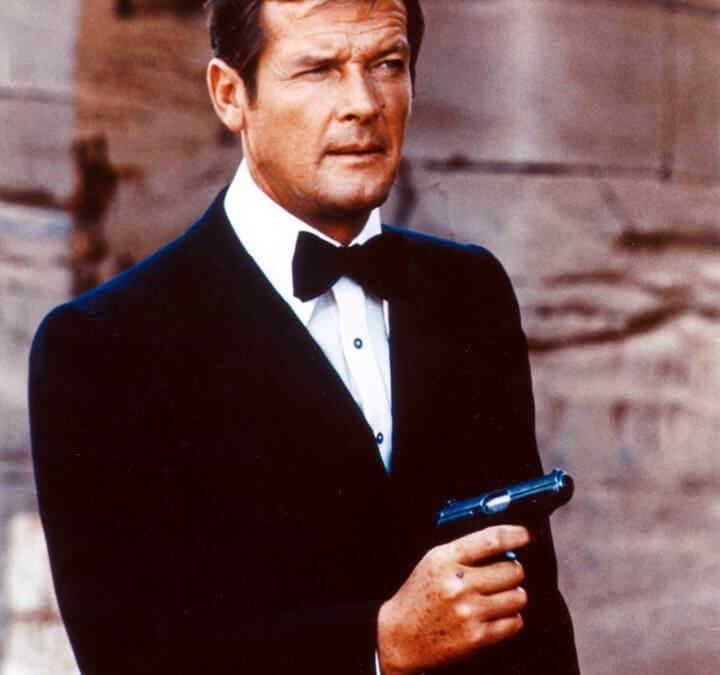 On a sadder note: James Bond actor Sir Roger Moore dies of cancer at 89