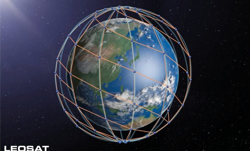 LEO satellite market moves: LeoSat gains an investor while Globalstar looks for a buyer