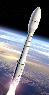 Vega gets PRISMA launch order while Vega-C wins bookings from Airbus