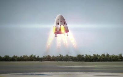 Musk backtracks on Dragon propulsive landings…as two ULA Atlas V rockets are booked for Dream Chaser competitor