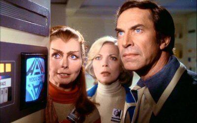 On a Sadder Note: Space 1999 actor and Oscar winner Martin Landau passes away