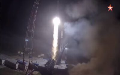 Soyuz 2-1B delivers GLONASS-M 52 spacecraft to bolster Russian GPS constellation