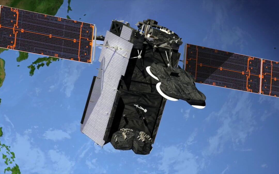 Kacific goes for SpaceX Falcon 9 launch for its KACIFIC-1 spacecraft