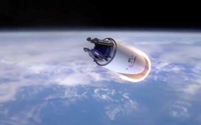 """Analysis: Just a guess but mystery Falcon 9 """"ZUMA"""" launch may be landing attempt of reusable upper stage"""