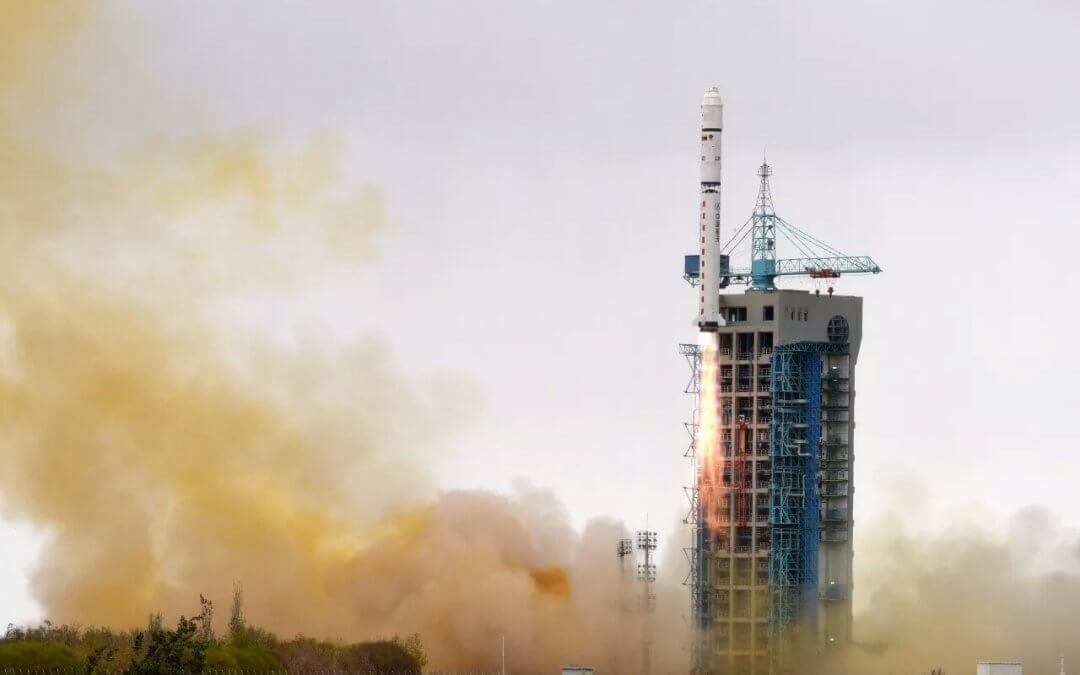 China launches the second VRSS satellite for Venezuela and completes return-to-flight for Long March-2