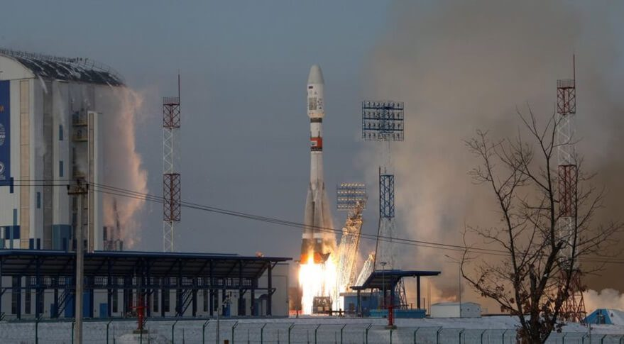 Soyuz 2-1B Fregat launch failure: it was software design's failure to account for new launch site what done it says Roscosmos
