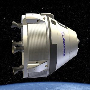 Boeing to refly demo mission for CST-100 Starliner at own expense