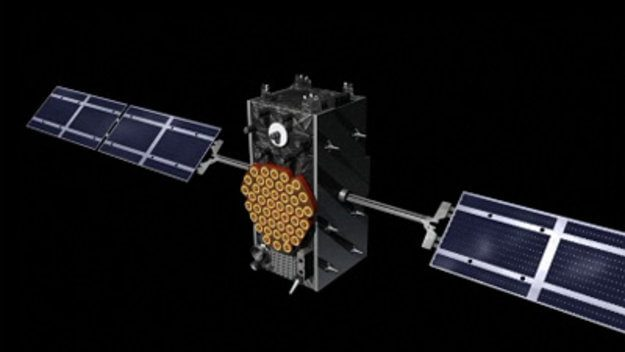 ESA/EU orders four more Galileo spacecraft