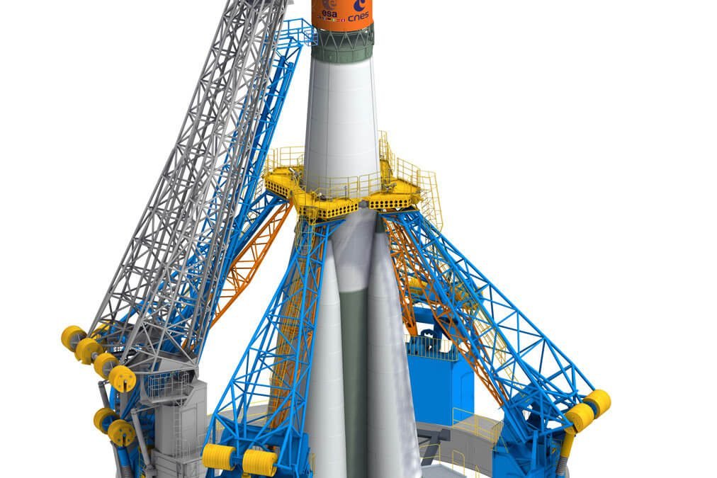 KPLO gets a booking on Falcon 9…as CHEOPS is confirmed on Arianespace Soyuz launch