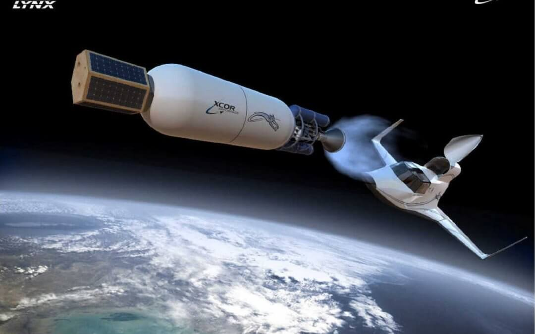 XCOR goes under