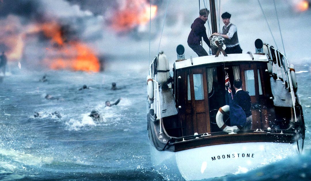 Review: New Dunkirk movie leaves you shell-shocked but wanting more