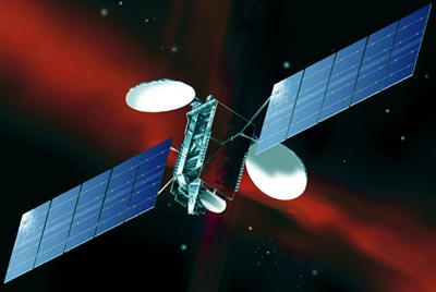 EchoStar loses contact with Echostar 3 mid-move (Updated)