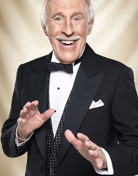 On a Sadder Note: We say goodbye to the entertainers from another era…Glen Campbell, Bruce Forsyth and Jerry Lewis