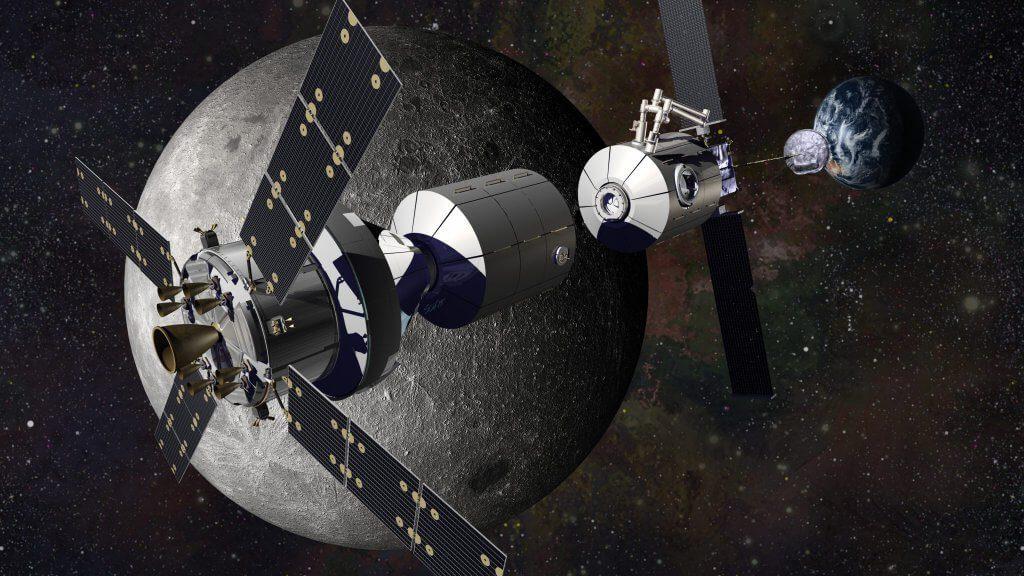 cislunar space station - photo #11