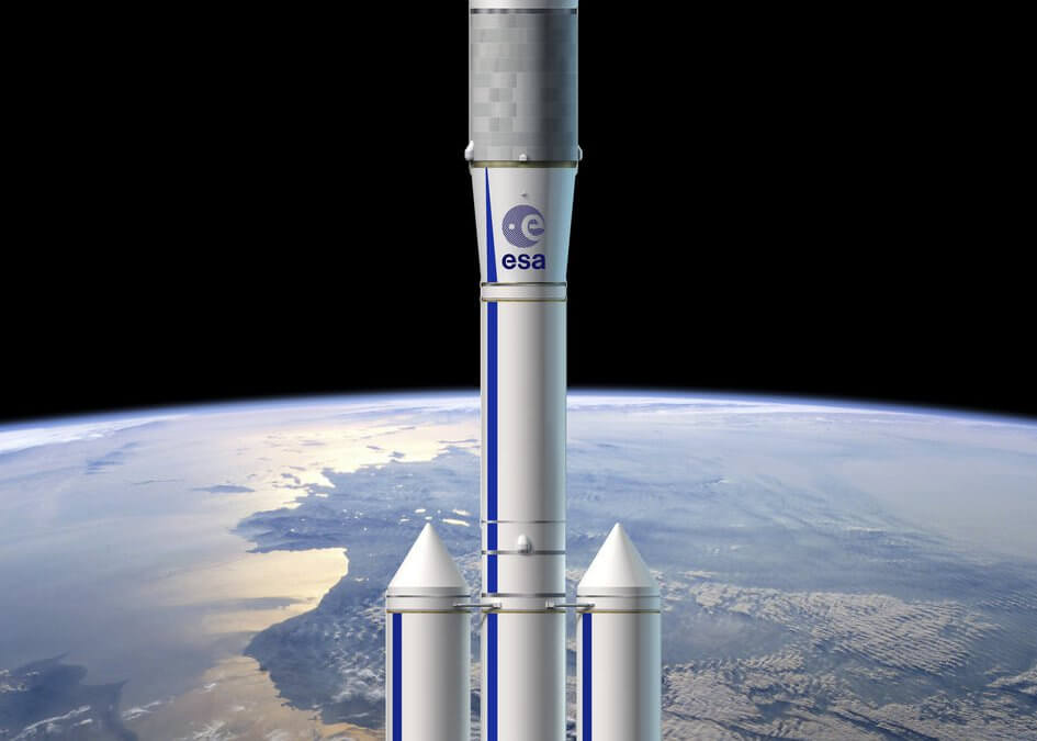 Arianespace wins: Two Ariane 62 rockets to carry four Galileo navsats apiece while SES-17 Ariane 5 and O3b Soyuz launches announced