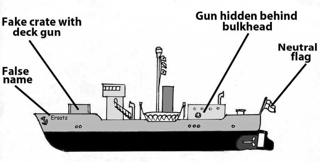 "Imagini pentru 'q-ship"""