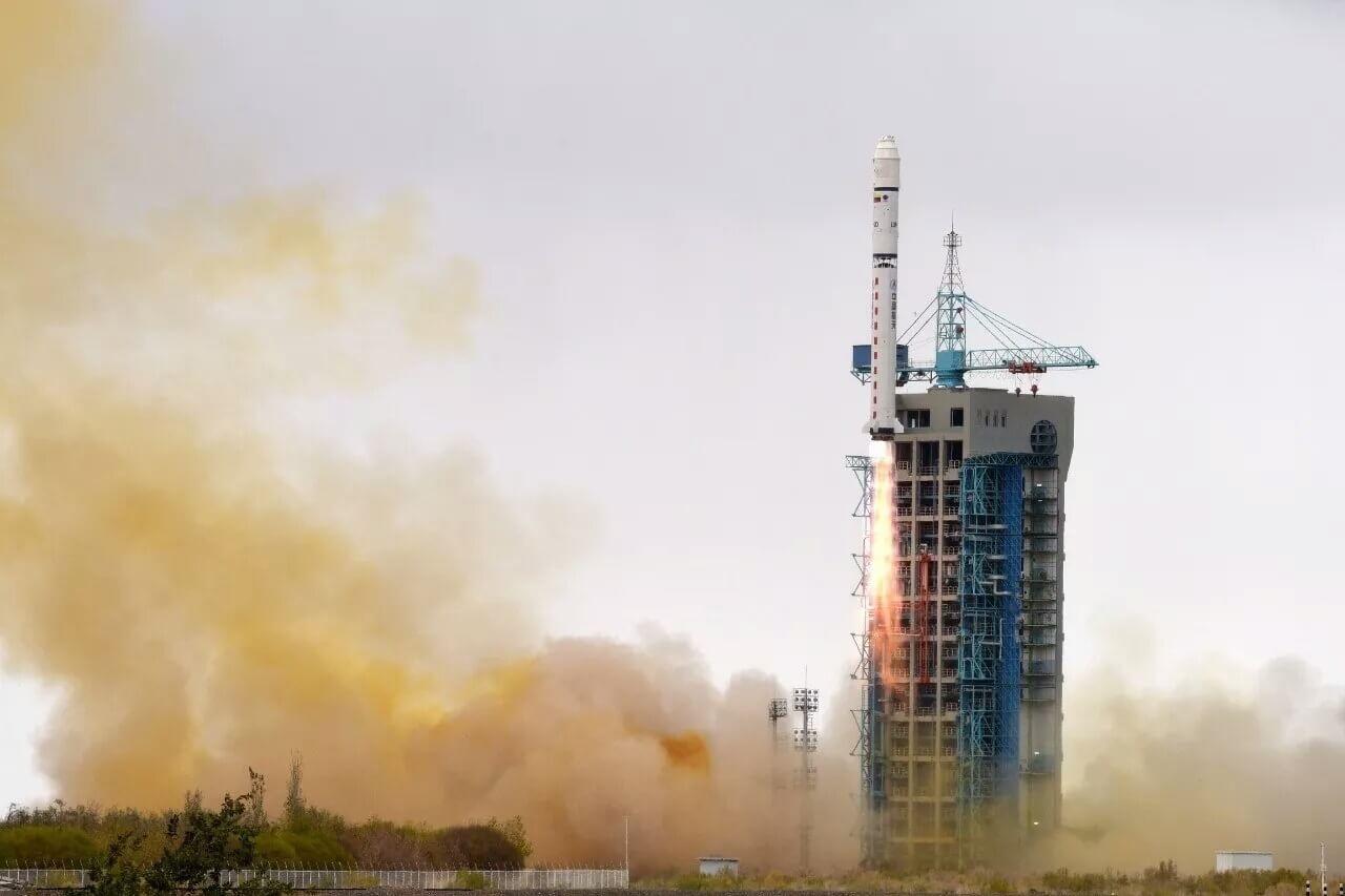 long march 2d launch - HD1280×853