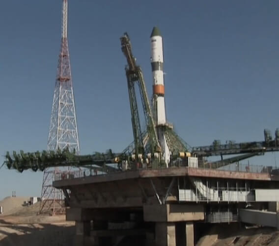 Soyuz 2-1a launch abort strands Progress MS-07 ISS resupply mission but it gets away eventually (Updated)