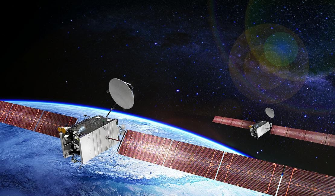 Bumper crop for US satellite manufacturers with six Intelsat orders and four from SES as other nations also see GEO upturn