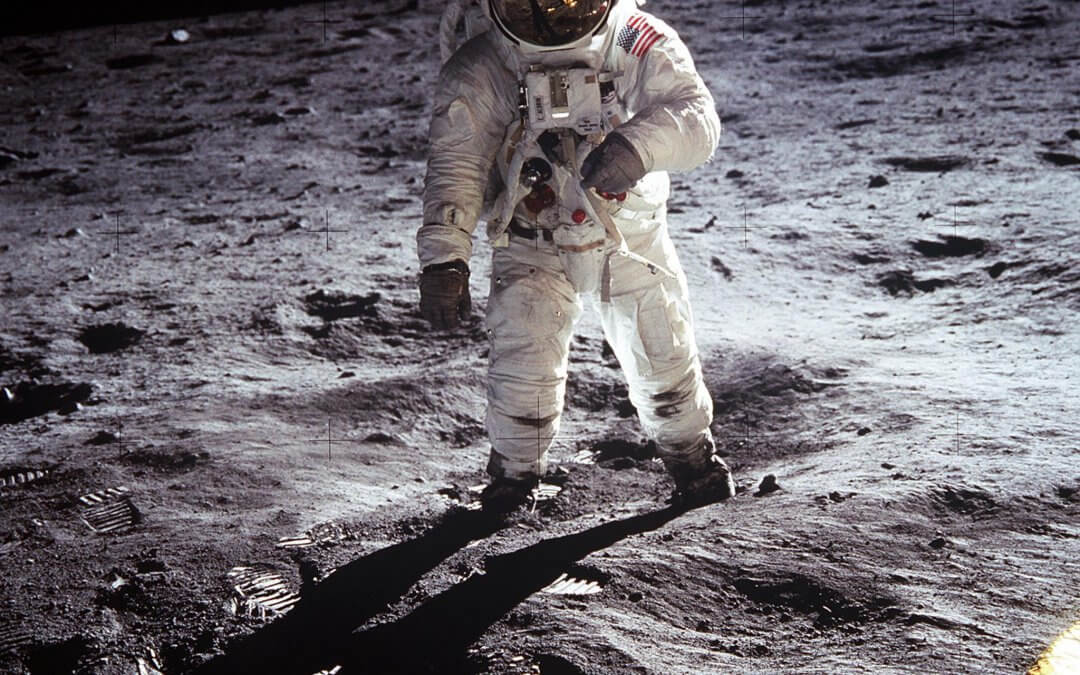 Apollo 11: How to arrange life insurance for an astronaut