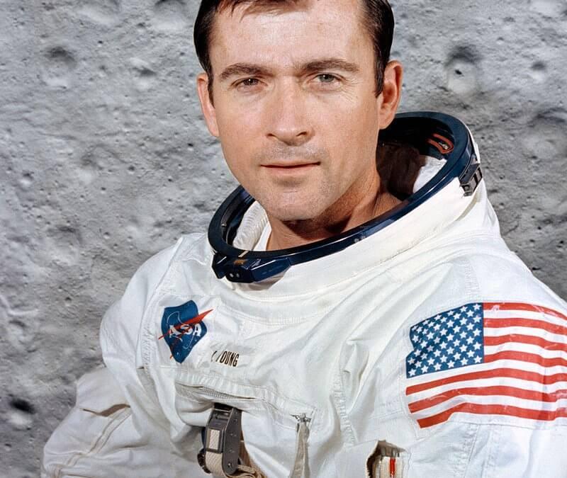 On a sadder note: NASA astronaut great John Young passes away…as does irascible rocker Mark E. Smith
