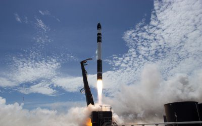Rocket Lab succesfully reach orbit with their second Electron launch carrying three cubesats