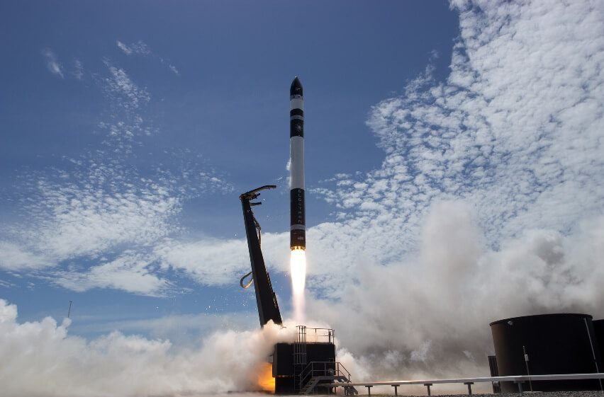 Circle Aerospace books ten Electron launches…as Rocket Lab also offers spots on its upper stage