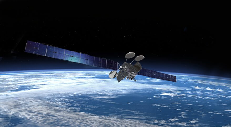 Antenna/beams anomaly declared on Viasat-2