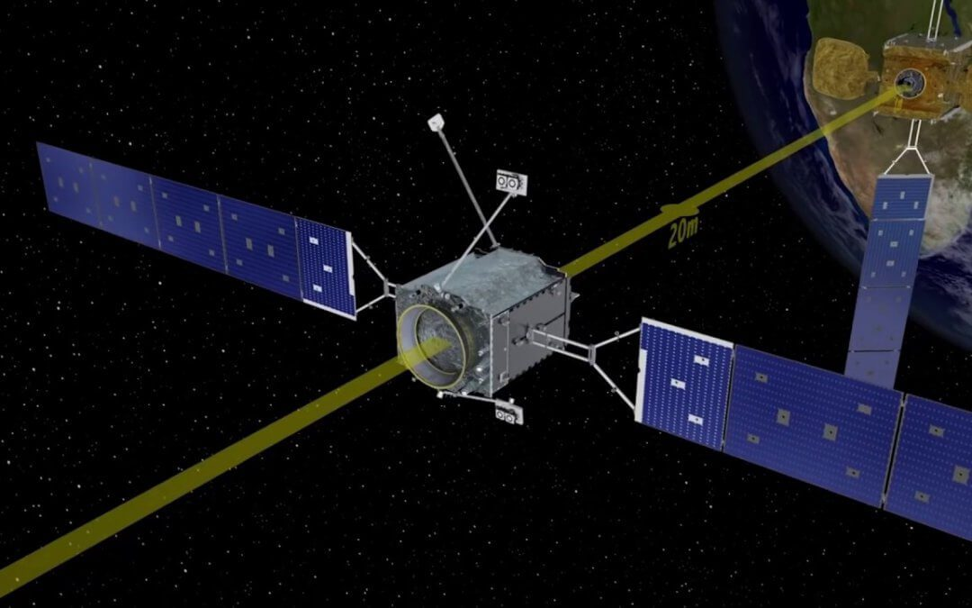 Orbital ATK to build second MEV for satellite mission extension after Intelsat commits to second mission