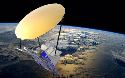 NSLComm orders 6U cubesat as prototype comsat from Clydespace for constellation