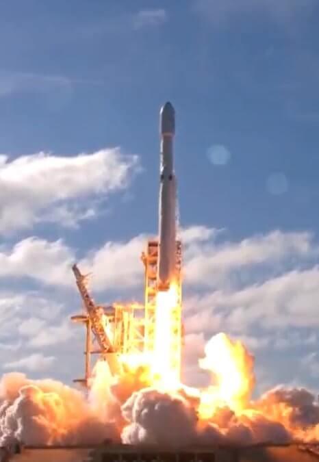 US$178 million Europa Clipper launch is formally awarded to SpaceX Falcon Heavy saving NASA US$2 billion