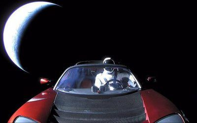 Opinion: Will showman Elon pull more rabbits out of his Tesla?