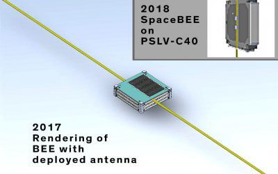 Swarm Technologies incurs wrath of FCC by launching four picosatellites without permission