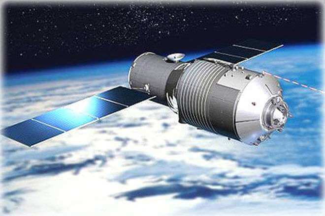 China's space station Tiangong-1 makes uncontrolled re-entry over Pacific