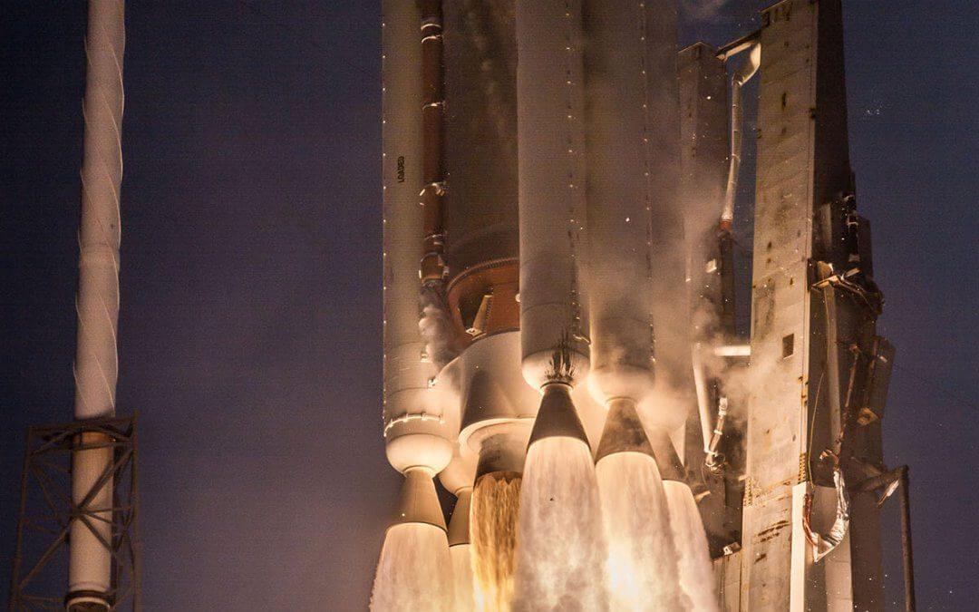 US punitive sanctions over Skripal assassination attempt result in Russian RD-180 engine supply threat to Atlas rockets