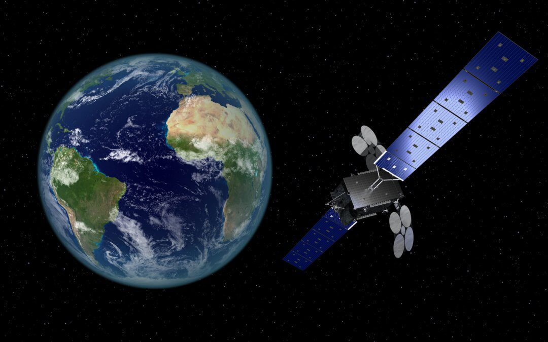 Al Yah 3 arrives in geostationary orbit but is predicted to have lost part of its expected lifespan