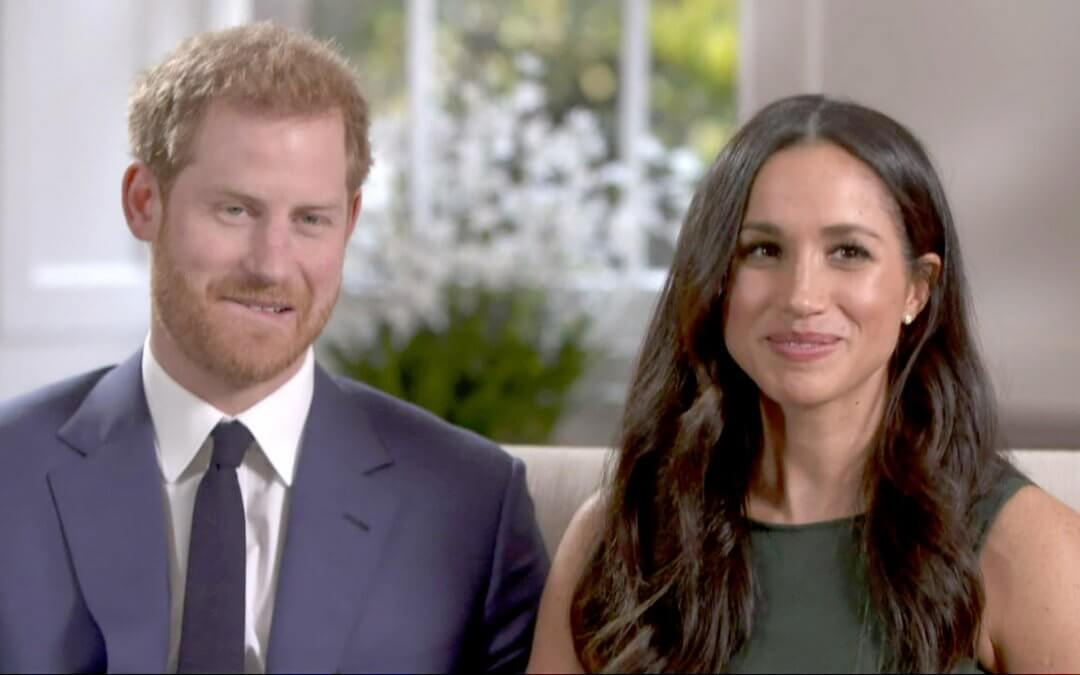 Royal Wedding may be mother of all satellite TV events…but even without a father it could still have a happy giveaway ending