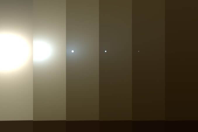 Martian dust storm may have caused Mars Exploration Rover Opportunity to bite the dust…at least for now