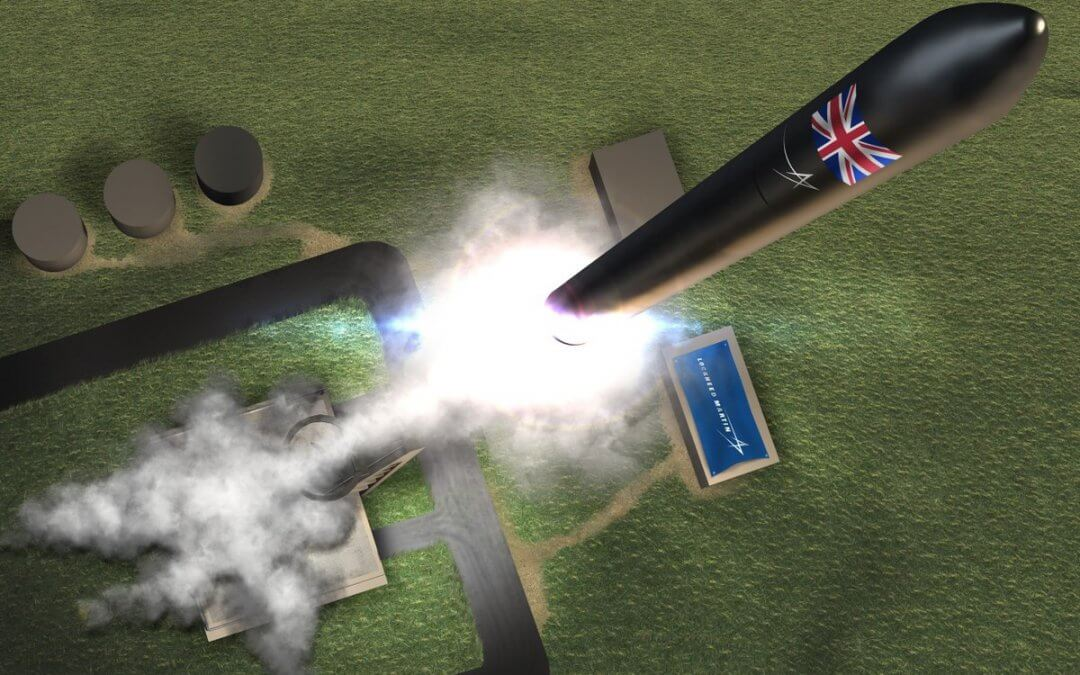 UK vertical launch spaceport and rockets confirmed for Sutherland in North Scotland while Newquay Cornwall leads the three horizontal finalists
