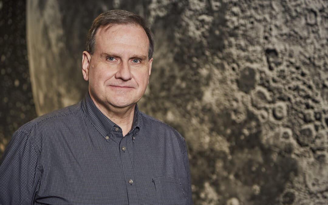 On a sadder note: Lunar expert and Sidemount HLV proponent Paul Spudis passes away