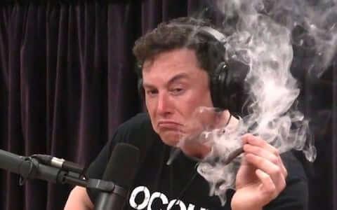 Elon Musk has a good then bad September losing Tesla chairmanship over his misleading Tweet