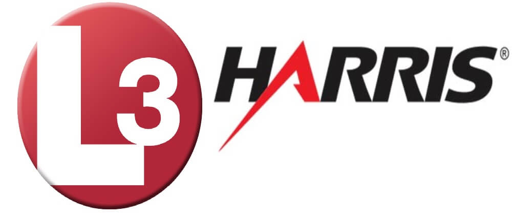 US Aerospace suppliers L3 Technologies and Harris Corp  to