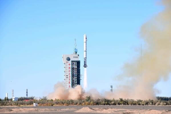 China launches two remote sensing satellites for apparent civilian usage