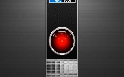On a Sadder Note: Douglas Rain – the voice of HAL 9000 is no more…as comic superhero Stan Lee also passes away