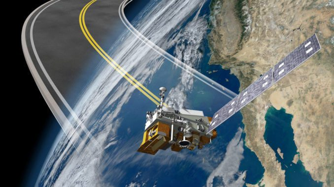 As thriving Raytheon waits for Space Sensing Layer constellation down-select it looks across the pond for more opportunities