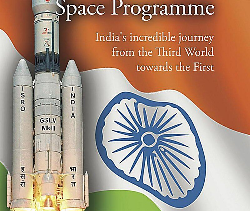 The Indian Space Programme is worth it says historian Gurbir Singh but even he has doubts about its manned programme